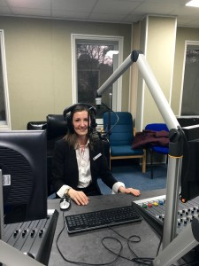 Dr Barbara Neuhofer interview BBC Solent Radio on switching off on holidays