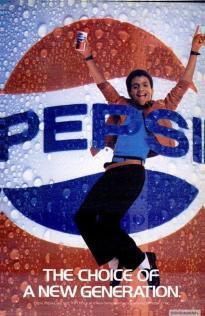 1985 - Pepsi