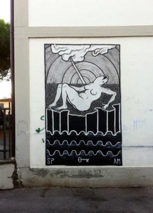 Guerrilla Spam - TERRA GUASTA