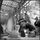 Karen Blixen, 1961. Fotografia di Ugo Mulas