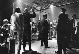 Ugo Mulas - La Factory di Andy Warhol, New York 1964