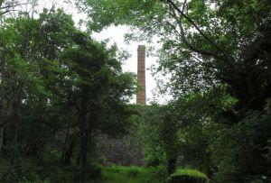 limekiln tower