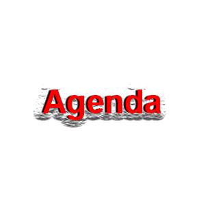 Agenda Décembre