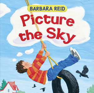 Image result for picture the sky barbara reid