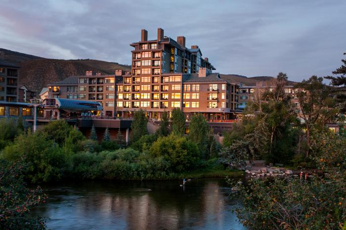 Westin Riverfront Resort & Spa #720, Avon / SOLD $400,000 / 2.19.19 (Photo: LIV SIR)