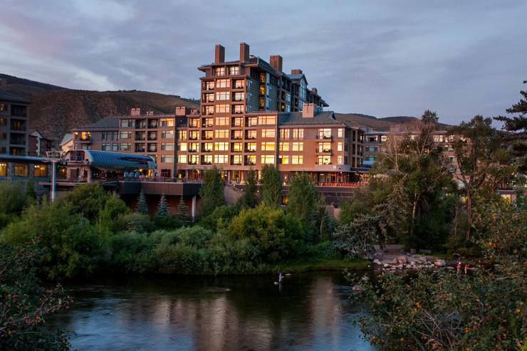 Westin Riverfront Resort & Spa #720, Avon / SOLD $400,000 / 2.19.19 (Photo: LIV SIR)