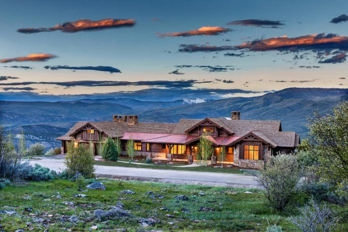 95 Eagle Feather Drive, Red Sky Ranch / SOLD $4,000,000 / 11.2.18 (Photo: LIV SIR)