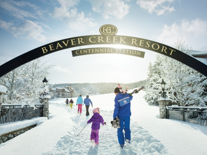 Photo: Beaver Creek Resort Company