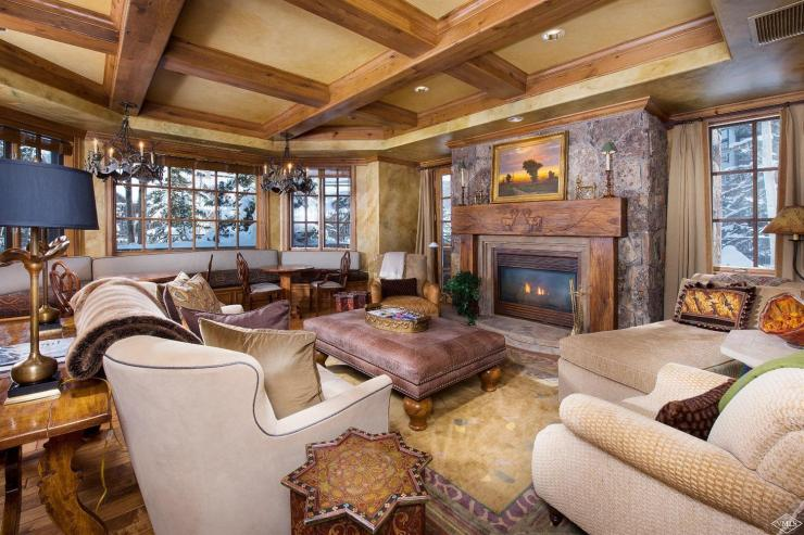 Chateau Terrace #1405, Beaver Creek / SOLD $1,525,000 / 8.14.17 (Photo: SSF)