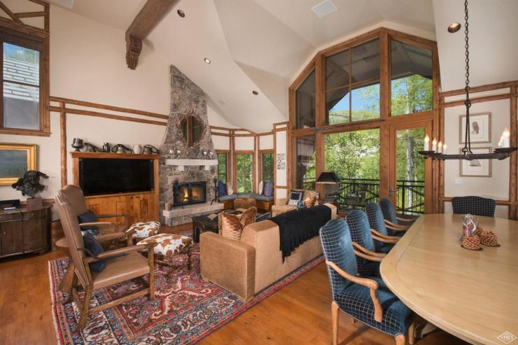 The Villas at Beaver Creek #R3, Beaver Creek / SOLD $3,100,000 / 9.22.17 (Photo: LIV SIR)