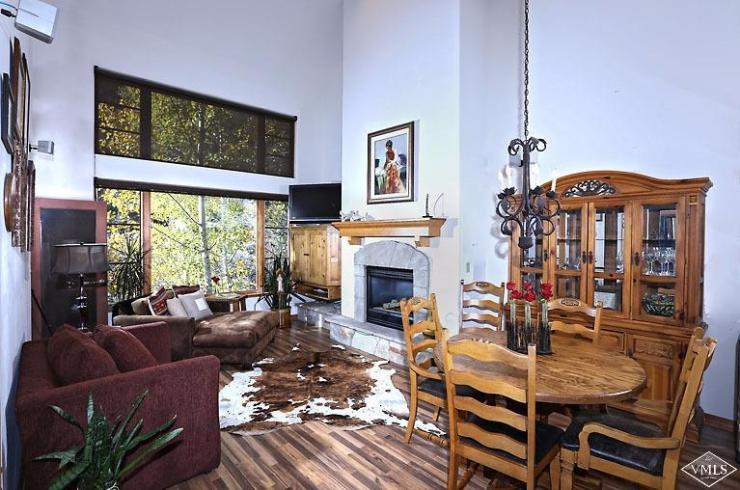 Aspenwood Lodge #311, Arrowhead / SOLD $625,000 / 2.22.17 (Photo: SSF)