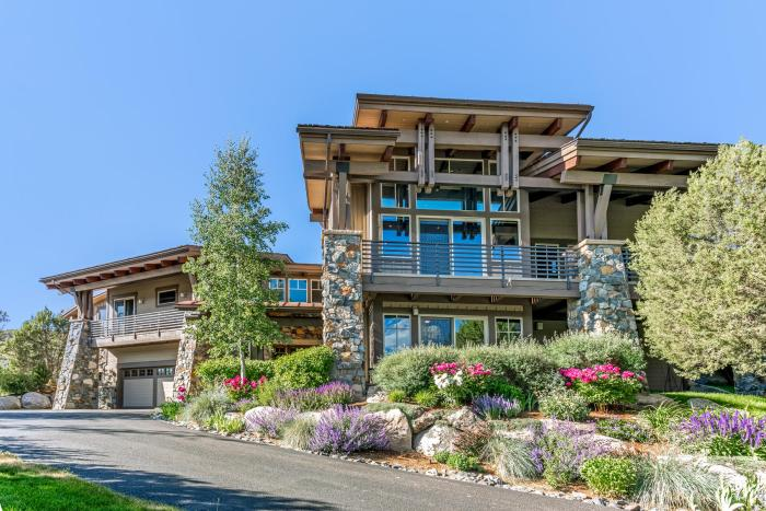 235 Legacy Trail, Cordillera / SOLD $3,525,000 / 11.12.19 (Seller Represented / Photo: LIV SIR)