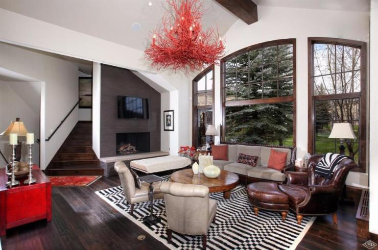 A38 McCoy Creek Dr., B, Arrowhead / SOLD $2,400,000 / 7.9.2020 (Buyer Represented; Photo Provided by SF)
