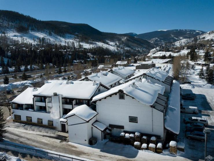 Vail Das Schone #A13, Vail / SOLD $447, 200 / 8.5.2020 (Buyer Represented; Photo Provided by BHHS)