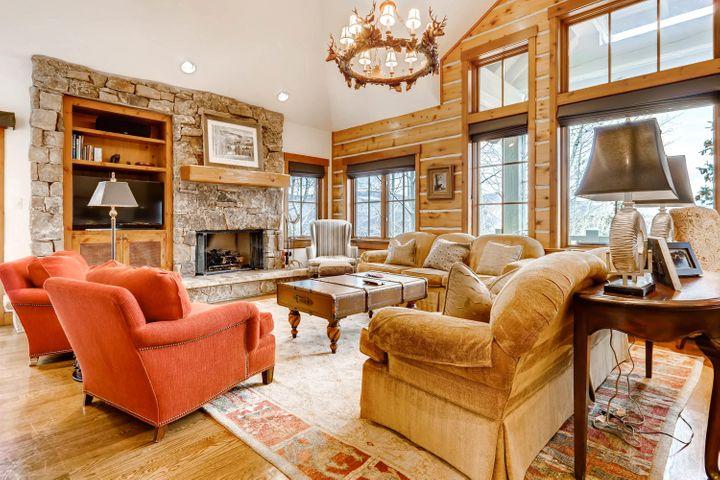 89 Buckhorn, Bachelor Gulch / SOLD $3,600,000 on 11.20.2020 / Buyer Represented (Photo: LIV SIR)