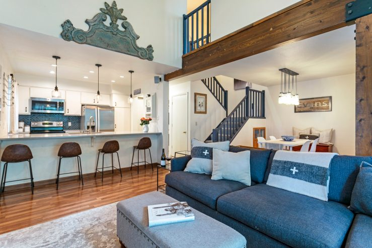 500 Homestead Drive #13, Edwards / Sold on 9.22.21 for $600,000 / Seller Represented (Photo: LIV SIR)