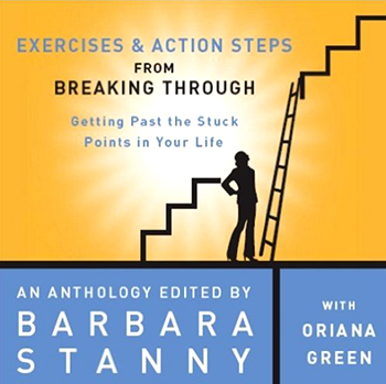 CD Breaking Through Exercises and Action Steps