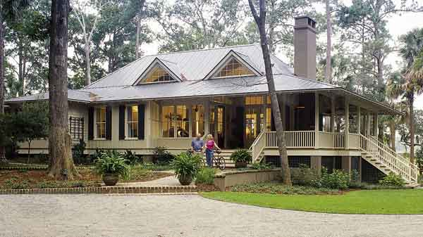 House Plan Thursday… Southern Living