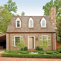 House Plan: Randolph Cottage!