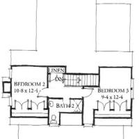 House Plan: Southside Cottage by Allison Ramsey Architects!