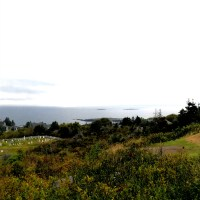 The Magnetic Pull of Monhegan, Maine