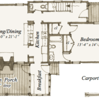 Check out the 23 Covington Court House Plan by Our Town Plans!