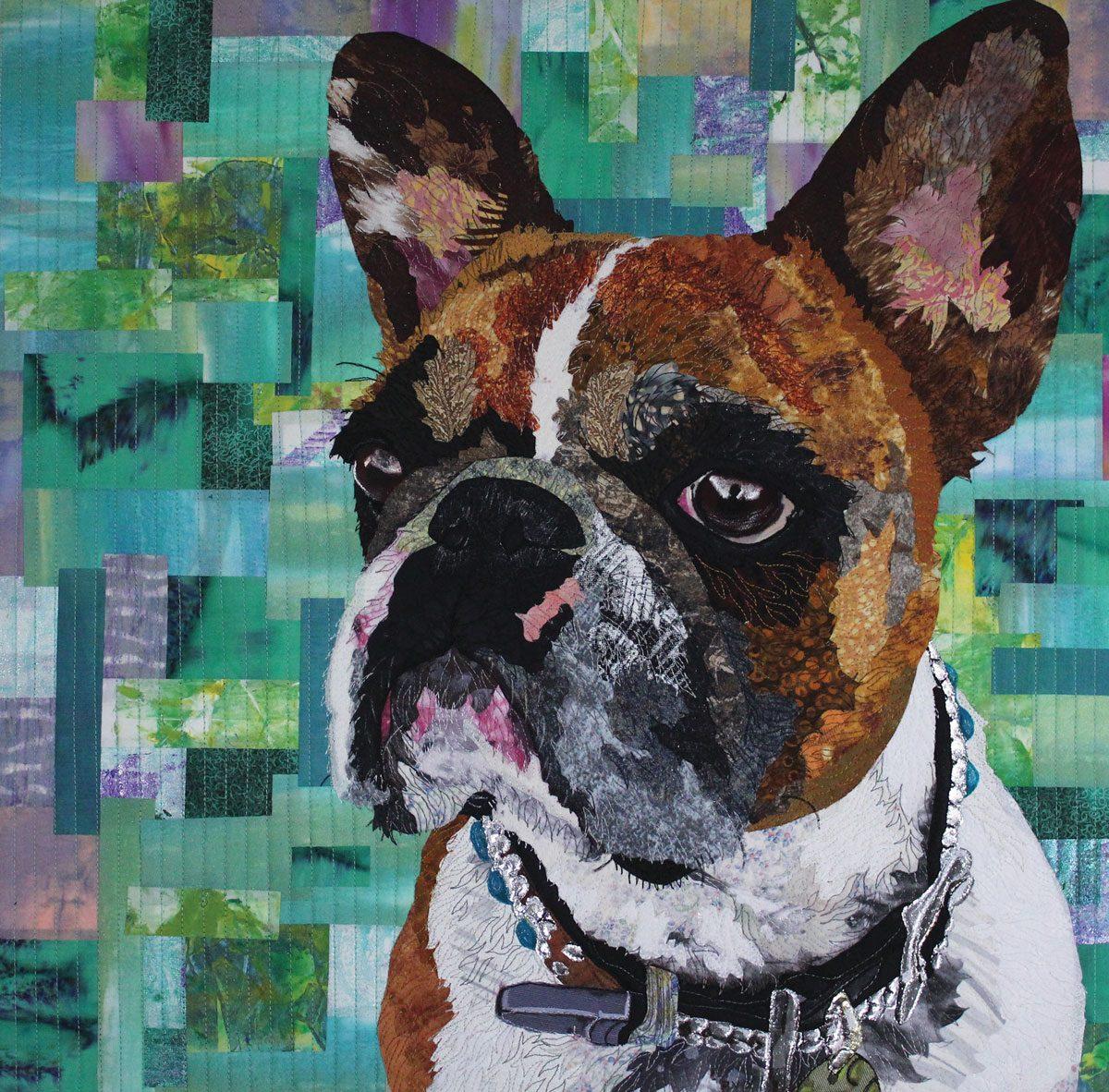 Animal Portrait Commissions Barbara Yates Beasley