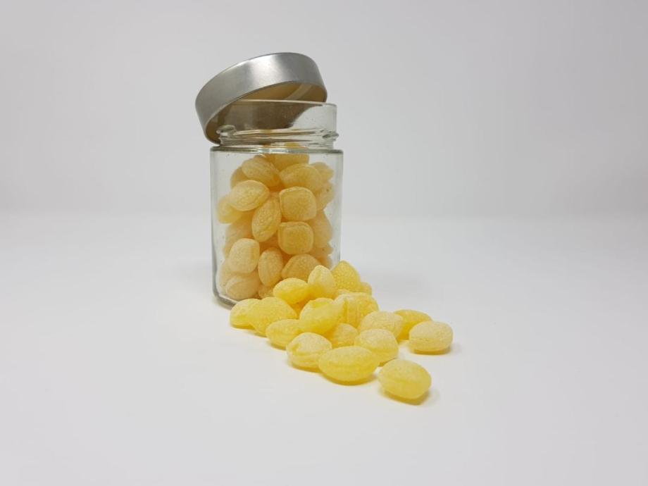 Zitronen spezial