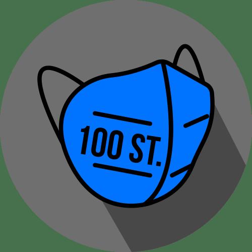 100St Box