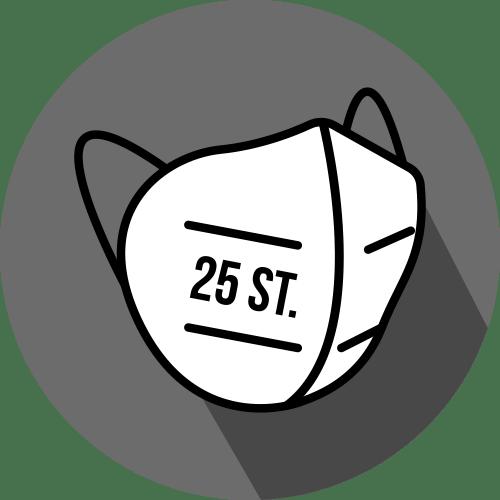 25St Box