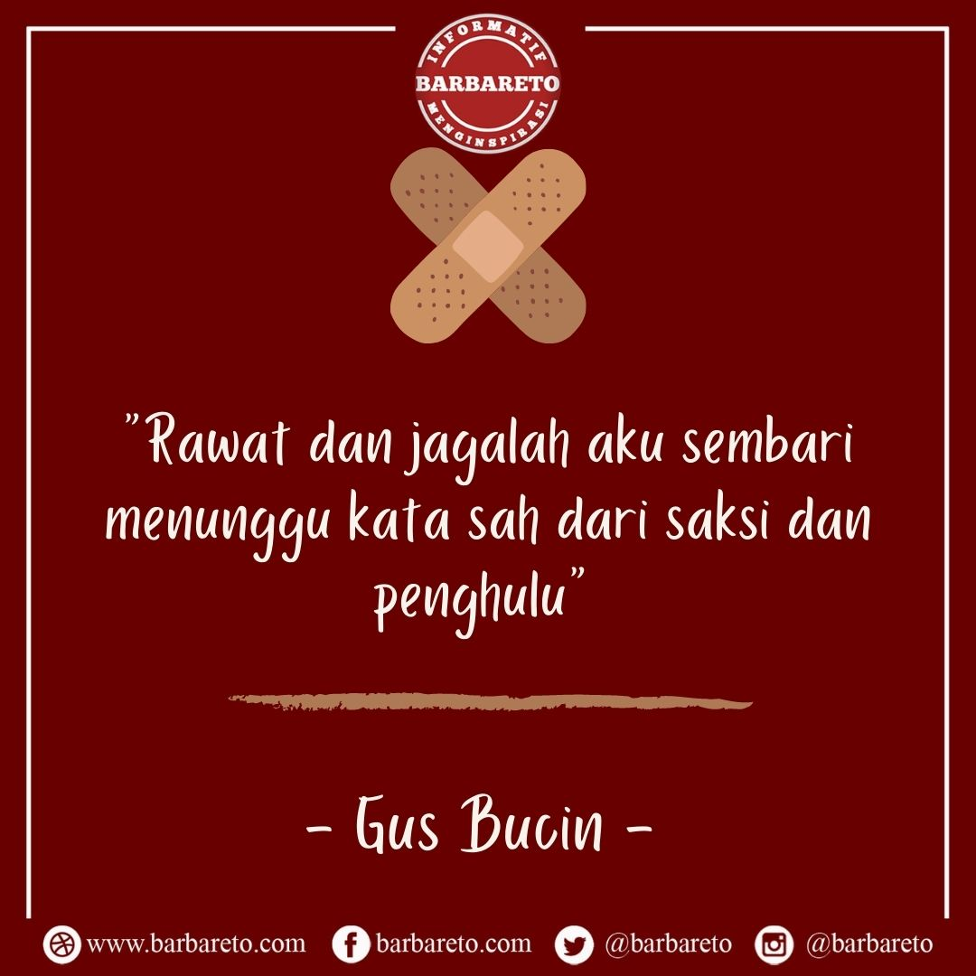 B-Quotes By Gus Bucin Today
