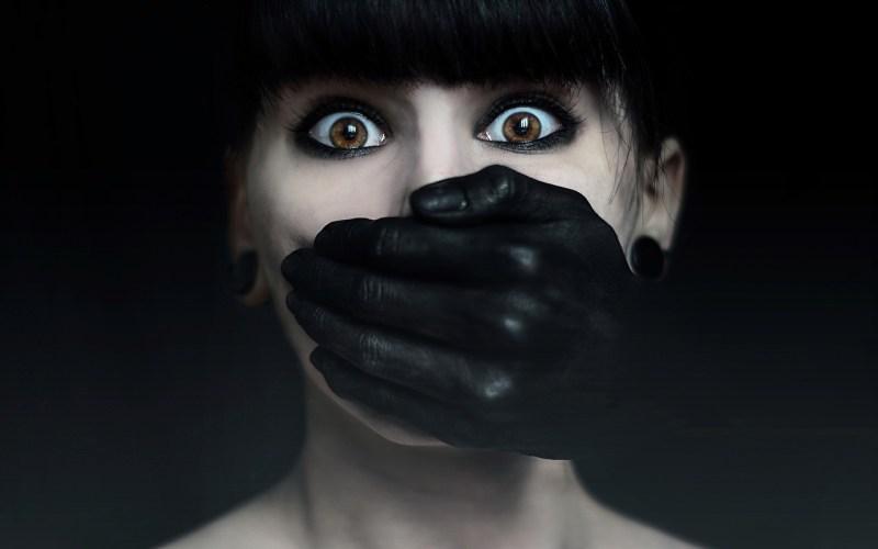 Frica unei femei