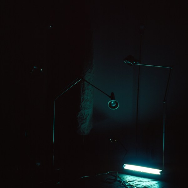 Exposure Test II, Image 1, 2007, digital c-print, 24 x 24 inches, 61 x 61 cm