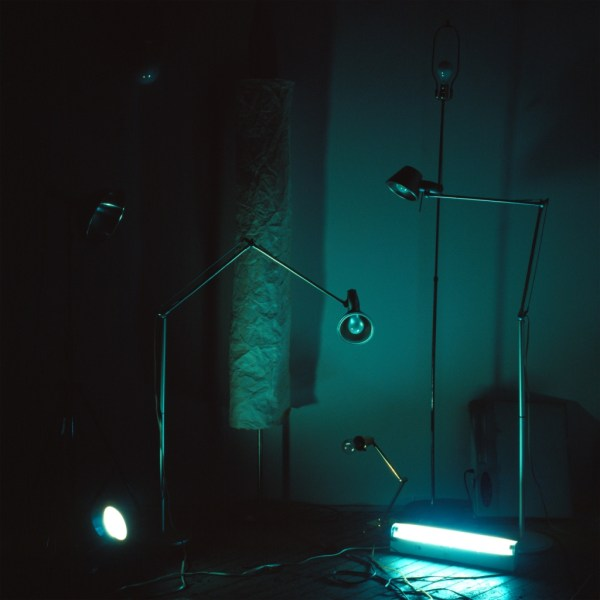 Exposure Test II, Image 2, 2007, digital c-print, 24 x 24 inches, 61 x 61 cm