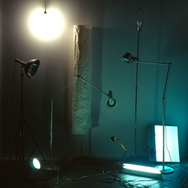 Exposure Test II, Image 4, 2007, digital c-print, 24 x 24 inches, 61 x 61 cm
