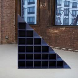 Frank Heath for Simon Subal Gallery, New York. Reproduced by Artforum.