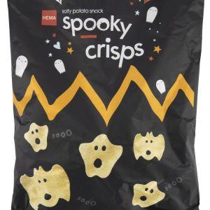 HEMA Spookchips 100gram