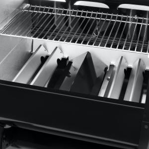SmokeFire EX4 GBS Wood Fired Pellet Barbecue