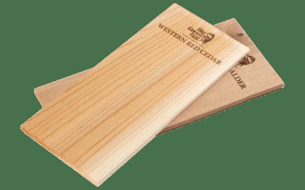 Houten Barbecue Plank Ceder