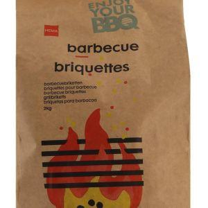 HEMA Barbecue Briketten 2kg