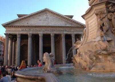 Pantheon (TurismoRoma)