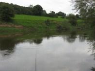 River Severn, Stanley