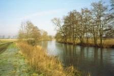 River Kennet, Upper Benyons