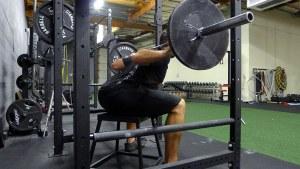 box squat image