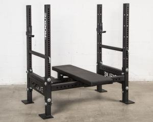 Rogue bench press