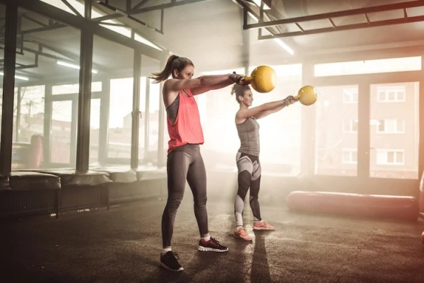 Benefits of Kettlebell Swings for Every Type of Athlete
