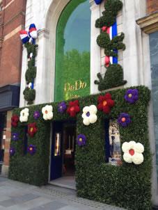 DoDo's Entry for Chelsea in Bloom