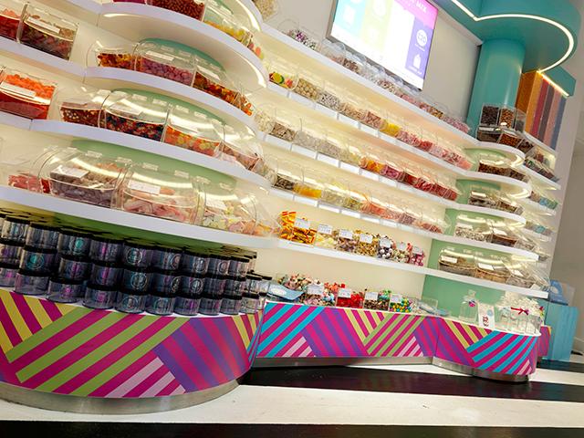 SugarSin London