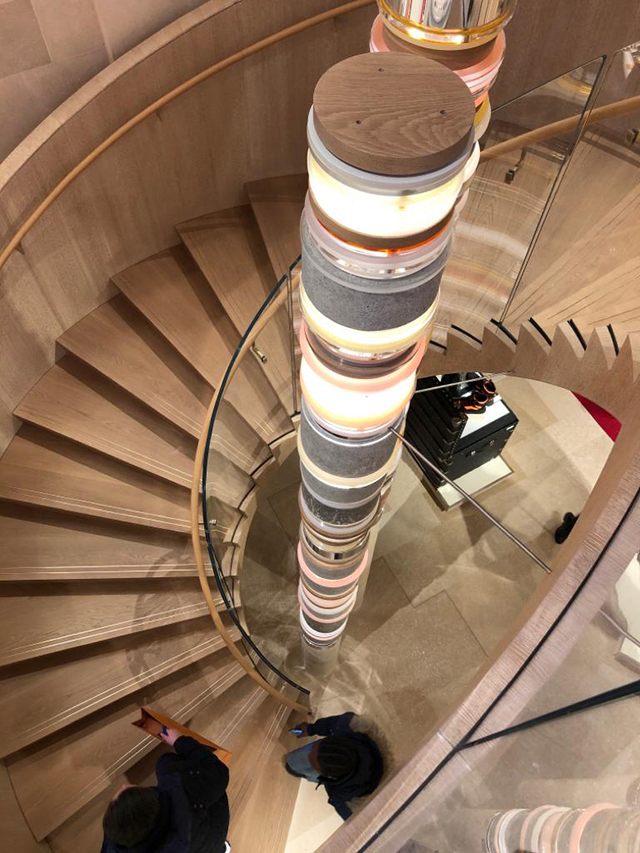 Louis Vuitton London Flagship