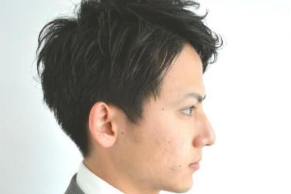 メンズ髪型刈り上げの種類とオーダーのポイントを理容師が詳しく解説